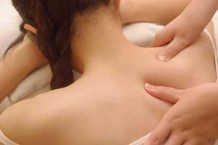 Chiropractor in Nampa, ID - Massage Therapy