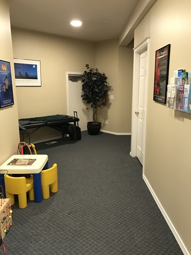 Edwards-Chiropractic-Office-Hallway